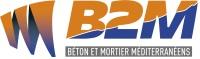 B2M Logo
